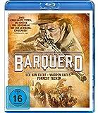 DVD Cover 'Barquero [Blu-ray]