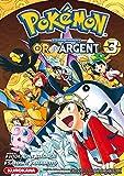 Lire le livre Pokémon Argent tome (3) gratuit