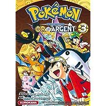 Pokémon Or et Argent - tome 03 (3)