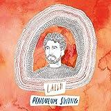 Songtexte von Laish - Pendulum Swing