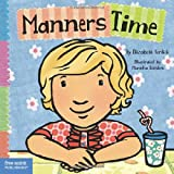 Manners Time (Toddler's Tools) (Toddler Tools)