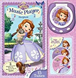 Disney Sofia the First Music Player Storybook