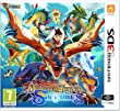 Monster Hunter Stories 3Ds- Nintendo 3Ds