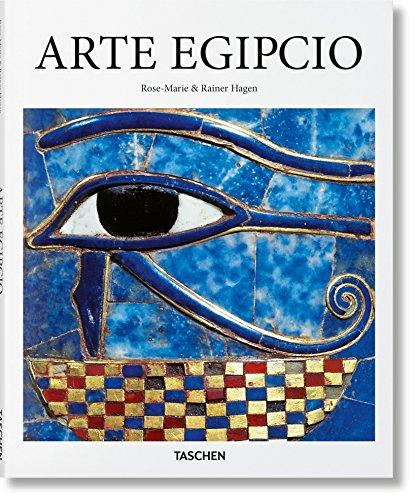Arte Egipcio por Rainer Hagen