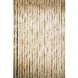 Neosil-Tenda per porta, 90x 200cm, in ciniglia, colore: beige/bianco