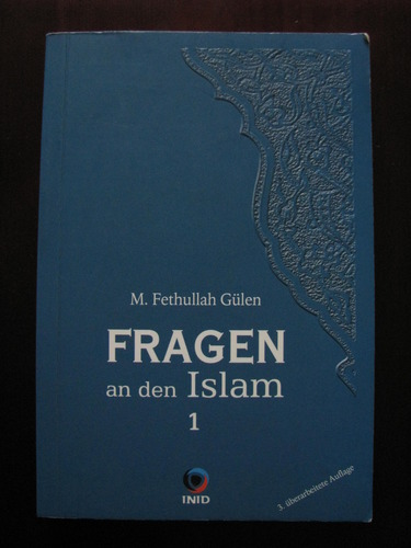 Fragen an den Islam 1