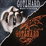 Gotthard: Need To Believe/Firebirth (Audio CD)