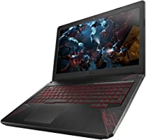 "Asus ROG FX504GD-58000T Intel Core I5-8300H / 8GB Bellek / 1TB HDD / NVIDIA GeForce GTX1050 VGA - 4GB GDDR5 / 15.6""..."