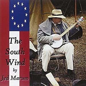Jed Marum - The South Wind