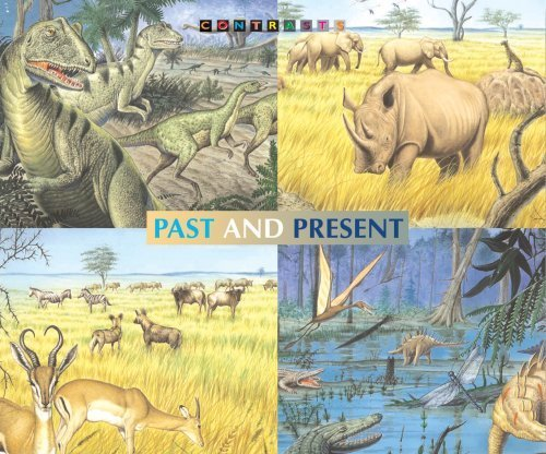 Animals of the Past and Present by Cristiano Bertolucci (2003-12-01)