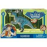 Cazadores Dr. Steve CL1573K - Colección de Dinosaurios: Iguanodon Modelo