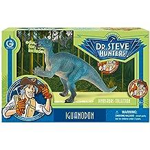 Dr. Steve Hunters CL1573K - Collezione dei Dinosauri: Modello Iguanodon