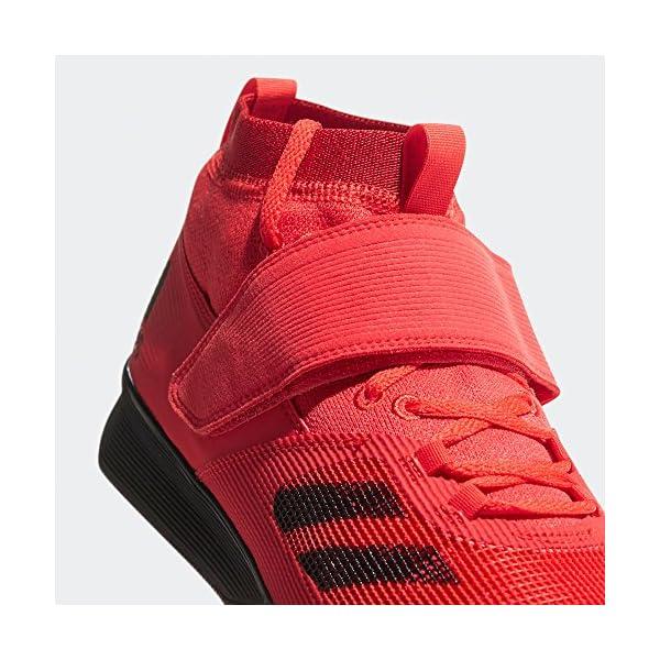 adidas Crazy Power Rk Bb6361, Scape per Sport Indoor Uomo, X Large 3 spesavip