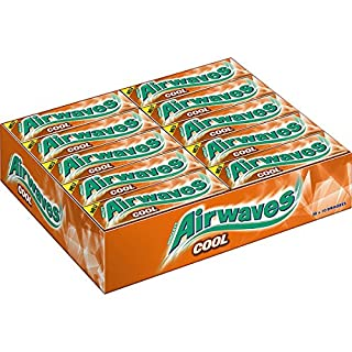 Wrigley's Airwaves Cool Ice Fruit 30x10er