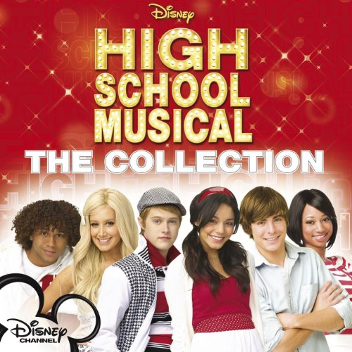 High School Musical - The Coll...
