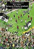 Mein Verein Borussia Mönchengladbach: Bachems Wimmelbilder