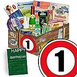 Geschenkset Spezialitäten | DDR Produkte L | Zahl 1 | Geschenkset Mutti