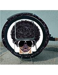 Ninebot One Pantalla/Pop Skin/Afro perro
