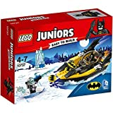 "LEGO 10737 ""Batman vs Mr Freeze"" Building Set"