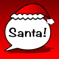 Santa Call & Texts