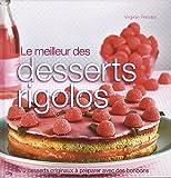 Telecharger Livres Le meilleur des desserts rigolos (PDF,EPUB,MOBI) gratuits en Francaise