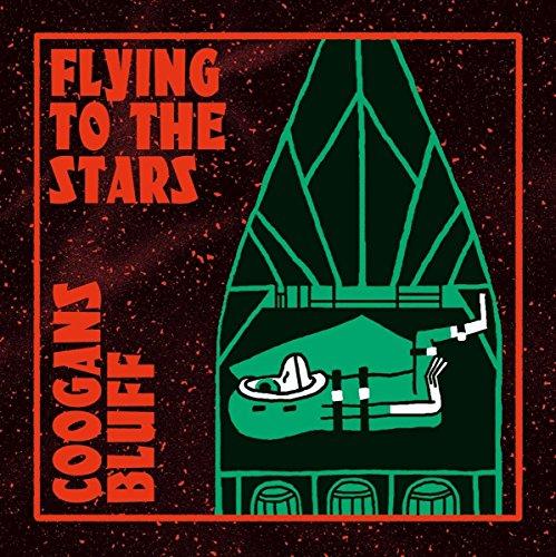 Flying to the Stars (180gr/transparent-green/Gatefold) [Vinyl LP]