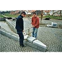 Trittstufenversetzzange TSV Backen-L. 200mm Eintauch-T. 125mm Gewicht 18kg preisvergleich bei billige-tabletten.eu