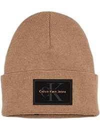 Calvin Klein Jeans Herren Strickmütze J Re-Issue Beanie