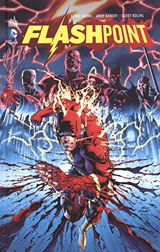 Flashpoint par Johns Geoff