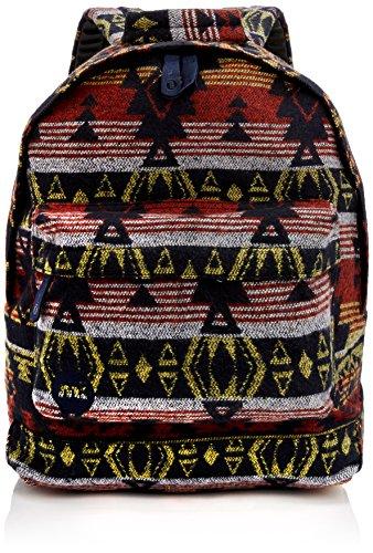 Mi-Pac Backpack - Bandolera, multicolor