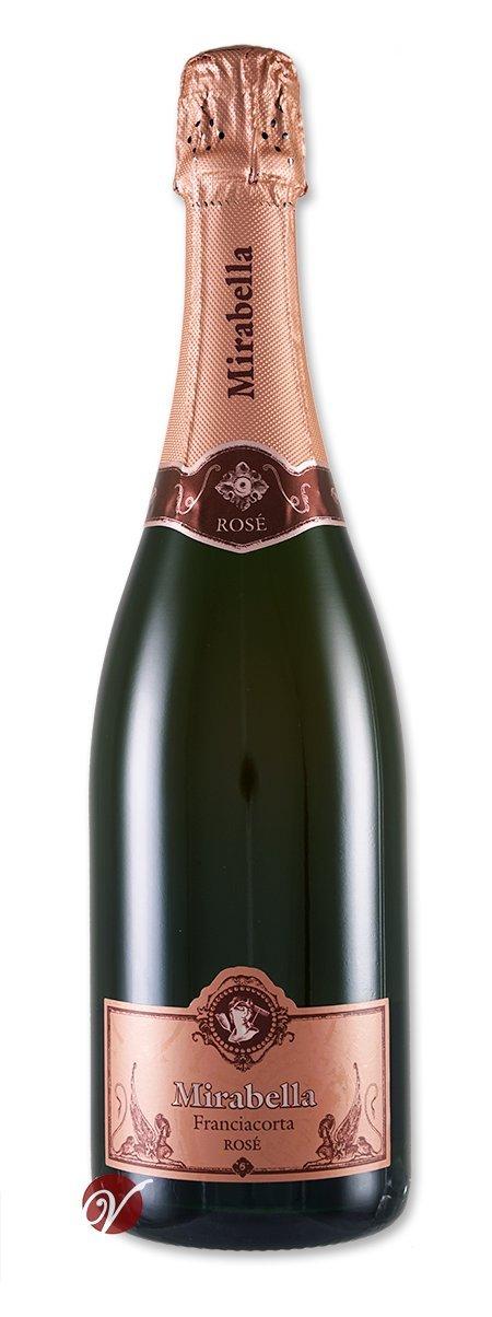 Franciacorta-Ros-Brut