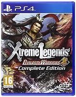 Dynasty Warriors 8 - Complete Edition [Importación Italiana]