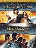 Locandina Percy Jackson Collection (Collector's Edition) (2 Blu-Ray)