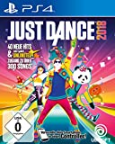 Just Dance 2018, 1 PS4-Blu-ray-Disc