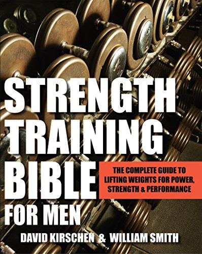 Weight Training Pdf