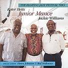 Junior Mance & Floating Jazz F [Import allemand]