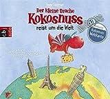 Der kleine Drache Kokosnuss reist um die Welt (Vorlesebücher, Band 3) - Ingo Siegner