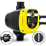 TROTEC Elektronische Drukschakelaar TDP DSA automatische drukregeling van 1-fase waterpompen huiswaterpompen (max. 10 bar) me