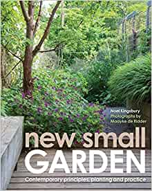 new small garden contemporary principles planting and