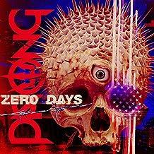 Zero Days LTD Edition (Double LP Gatefold Vinyles Rouges 180g + CD)