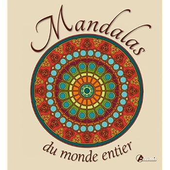 Mandalas du monde entier