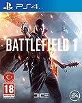 Ps4 Battlefield 1 - EA GAMES
