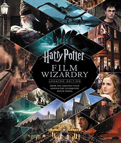 Harry Potter. Film Wizardry