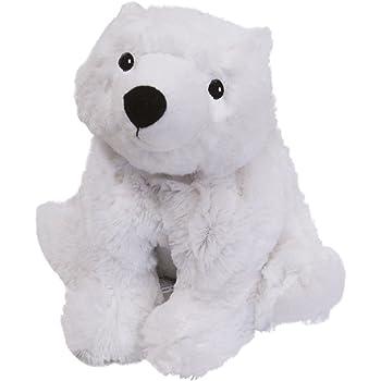 Peluche termico - Orso Polare