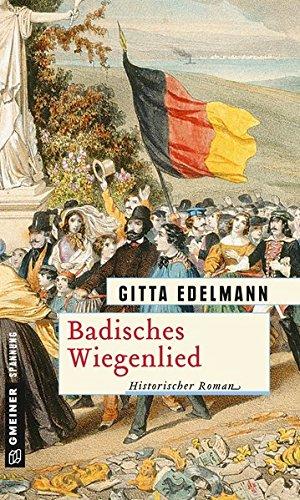 Edelmann, Gitta: Badisches Wiegenlied