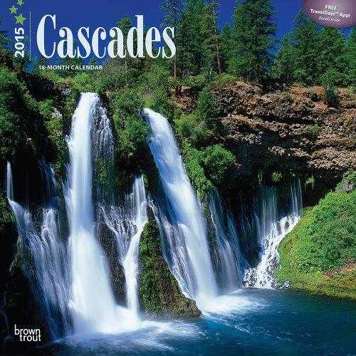 Cascades 2015 Wall
