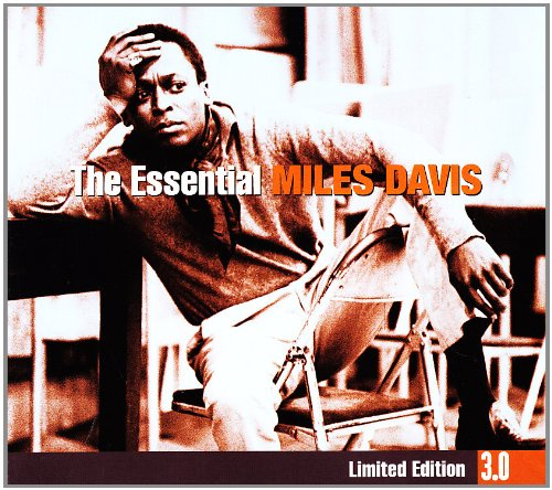the-essential-miles-davis-coffret-3-cd
