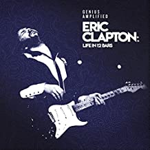Eric Clapton: Life in 12 Bars (Ltd. Edt. 4LP) (OST) [Vinyl LP]