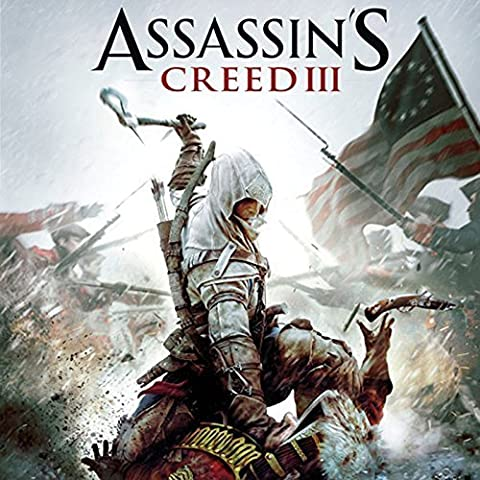Assassin's Creed III (Original Game Soundtrack) by Sumthing Else Musicworks/Ubisoft Music