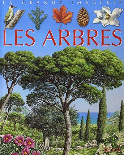Les arbres (La grande imagerie) por Agnès Vandewiele